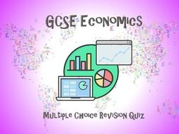GCSE Economics Revision Quiz