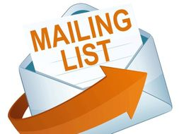Walsall Schools Mailing List (email only)