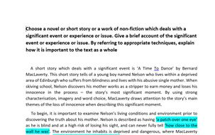 N5-Example-'A-Time-To-Dance'-Essay----Significant-Moment.docx