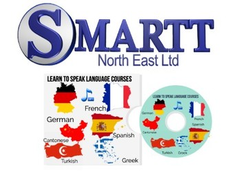 Modern Foreign Languages | 6 Learn to SPANISH, FRENCH, GERMAN, CANTONESE, TURKISH, GREEK