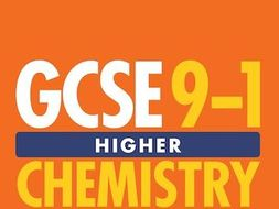 GCSE Chemistry Triple Notes - Bonding, Structure and the Properties of Matter