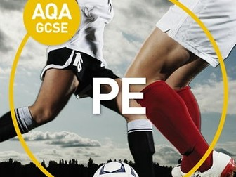 New AQA GCSE PE Applied Anatomy and Physiology