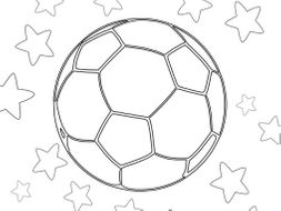 world cup colouring pages by ianhjoy teaching resources tes