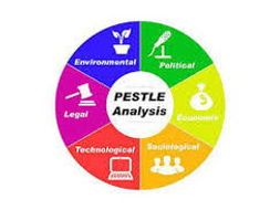PESTLE Analysis PowerPoint, video clip, case study sheet and summary sheet