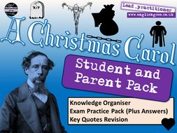 A Christmas Carol Student and Parents