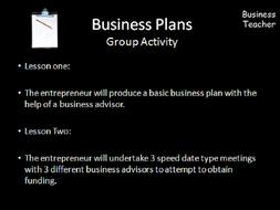 Business plan group buying