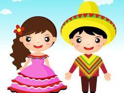 Mi familia Lectura ~ Spanish Family Reading