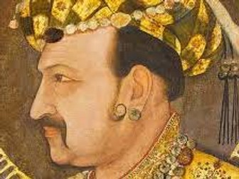 What kind of ruler was Jahangir?