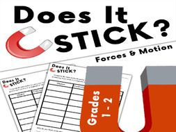 Magnetism Outdoor Activity: Does It Stick?