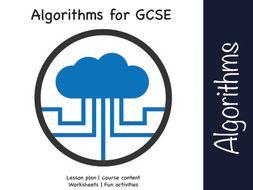 Representing Algorithms - The Fundamentals - COMPLETE UNIT - GCSE Computer Science Resources