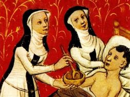 """the impact of religion in the middle ages In medieval times, even boiling an egg took """"the time to say a prayer""""  the  catholic church lost a lot of its influence and for many people, their view   superstition, scapegoats, religious fervour and fanaticism were only some."""