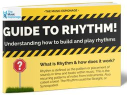 Guide to Rhythm-INFOGRAPHIC