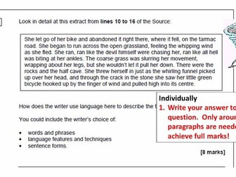 Sample English Essays English Spm Paper  The Importance Of English Essay also Essay Research Paper English Paper   Paper Format Interview Essay Paper