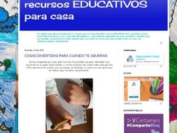 EDUCATIONAL RESOURCES FOR HOME