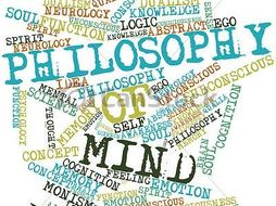 A-Level AQA Philosophy of Mind Notes
