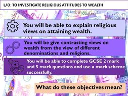 THEME F: RELIGIOUS EDUCATION, HUMAN RIGHTS AND SOCIAL JUSTICE. RELIGIOUS EDUCATION AQA.