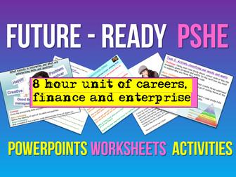Careers - Future Ready
