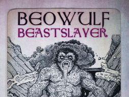 Beowulf Beastslayer Teacher's Pack