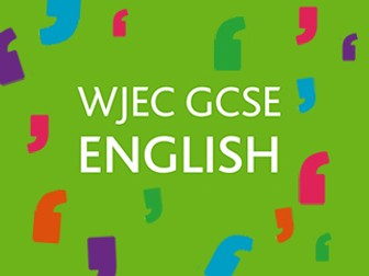 WJEC English Language Skills Mastery