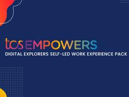 TATA Self-led Work Experience Pack