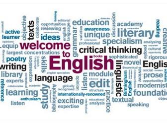 AQA English Language pupil friendly criteria by lauratomkins   Teaching  Resources   Tes Tes