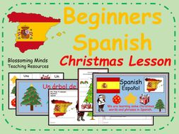 spanish lesson and resources ks2 christmas la navidad by blossomingminds teaching resources. Black Bedroom Furniture Sets. Home Design Ideas