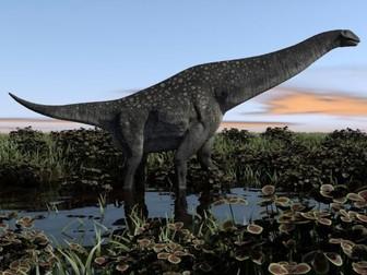 Google Earth Education: Exploring Dinosaurs with 5th Graders #GoogleEarth