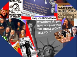 Jury Nullification ~ Criminal Law ~ Presentation ~ Flash Cards ~ Test ~ 69 Slides