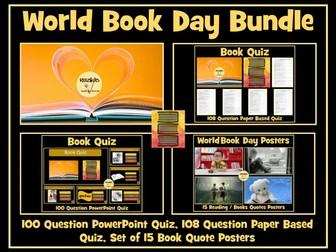 Book Day Bundle
