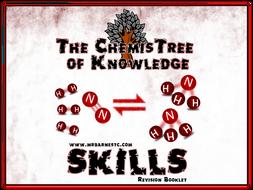 GCSE Chemistry 1-9: Skills Booklet - Word / Balancing / Ionic Equations