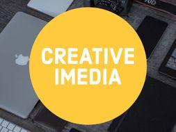 Creative iMedia R081 Mega Bundle!