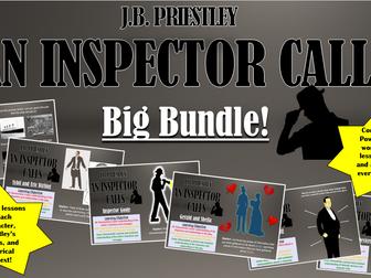 An Inspector Calls Big Bundle!
