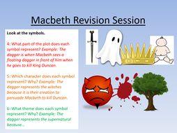 Revision: Language / Literature Revision English GCSE