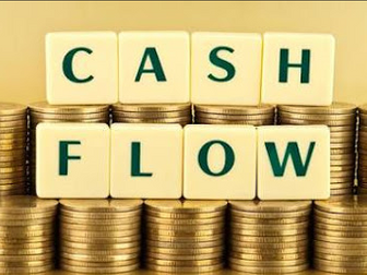 Business Finance: Cash Flow 3