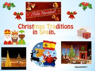 Spanish Christmas Traditions