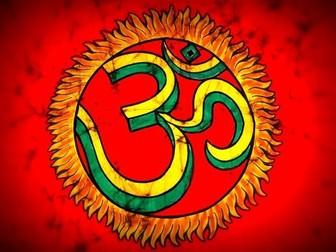 Lesson 8 - Hinduism, Gandhi and Ahimsa