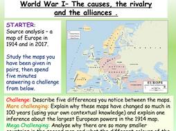 World War One Bundle