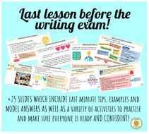 WRITING-PREPARATION-GCSE-Spanish.pptx