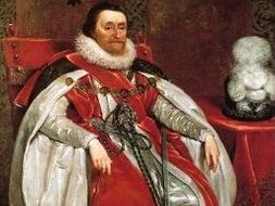 James I: Source analysis of his personality and character