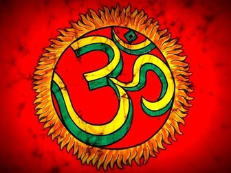 Lesson 2 - Hindu Beliefs about God