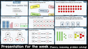 Year-1---PRESENTATION---Place-Value-(within-100)---Week-7.pptx