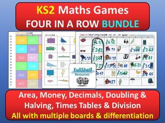 Maths Games KS2