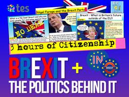 Brexit Politics