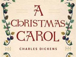 A Christmas Carol GCSE AQA Themes and Writers intention
