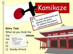 'Kamikaze' with 'Remains' Comparison