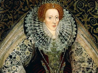The Cult of Elizabeth I - Tudor Propaganda