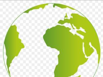 Spanish GCSE the environment recycling el medio ambiente