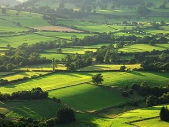 Edexcel GCSE (2016) - UK's Physical Landsape - Lesson 3 - Human impact on UK landscapes