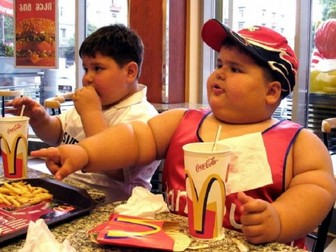 CB5c - Obesity and BMI - Edexcel 9-1 - Topic 5: Lesson 8 Obesity and BMI