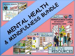 Mental Health + Mindfulness
